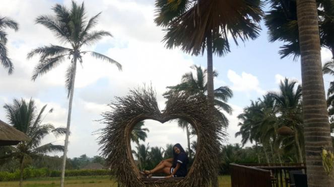 Sarang Burung Secret Garden Village Bali