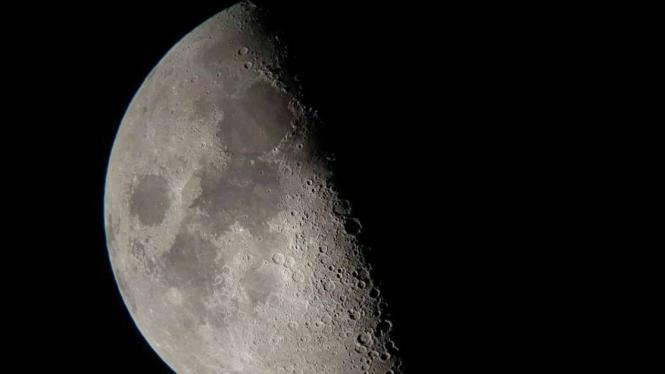 Foto Bulan