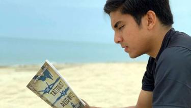 Menpora Malaysia, Syed Saddiq Abdul Rahman