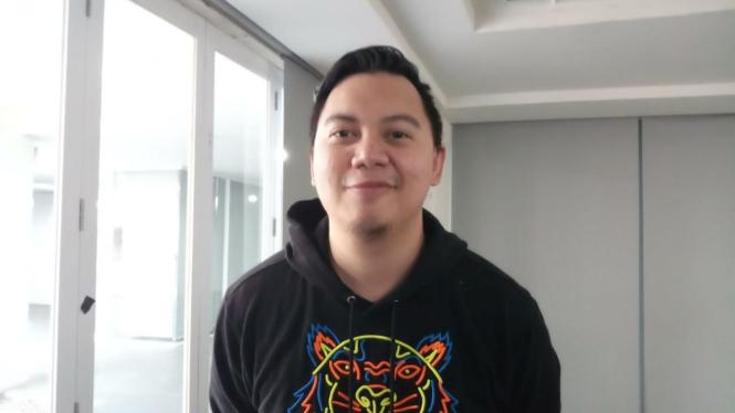 Chandra Liow: Bukan Salah Kreatornya, Penonton Emang Suka Konten Receh