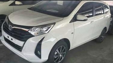 Bocoran New Toyota Calya