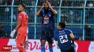 Sylvano Comvalius (FOTO: Tria Adha/TIMES Indonesia)