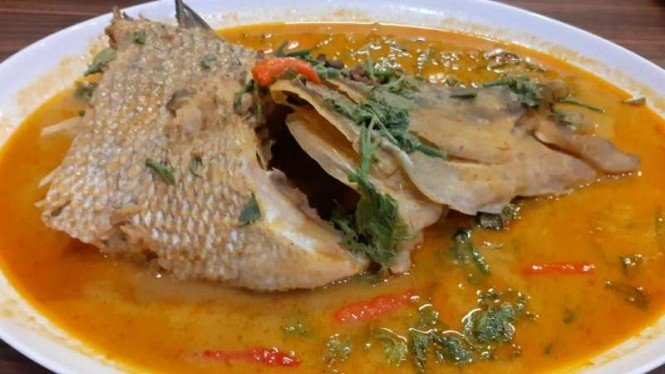 Cicip Lezatnya Aneka Seafood Nusantara