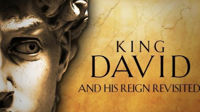 Ilustrasi : Raja David