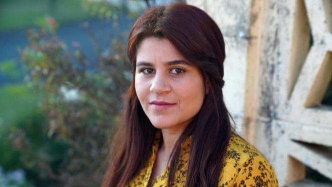 Diculik ISIS, Hayfa Diperkosa Berulang Kali dan Dijual Seperti Ternak