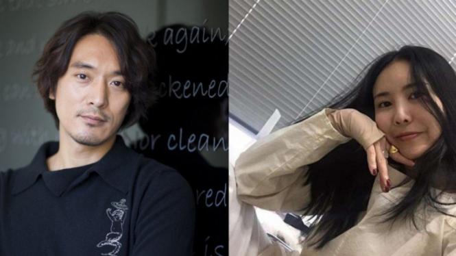 Aktor Kim Min Joon dan kakak G-Dragon, Kwon Dami.