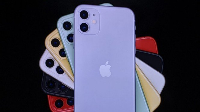 Rilis Iphone 11 Apple Di Ambang Bencana Viva