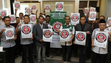 kampanye di Malaysia