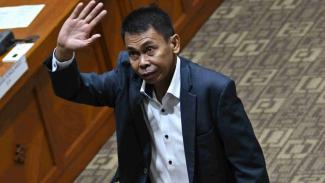 Kronologi Keributan Mumtaz Rais Vs Wakil Ketua KPK di Pesawat