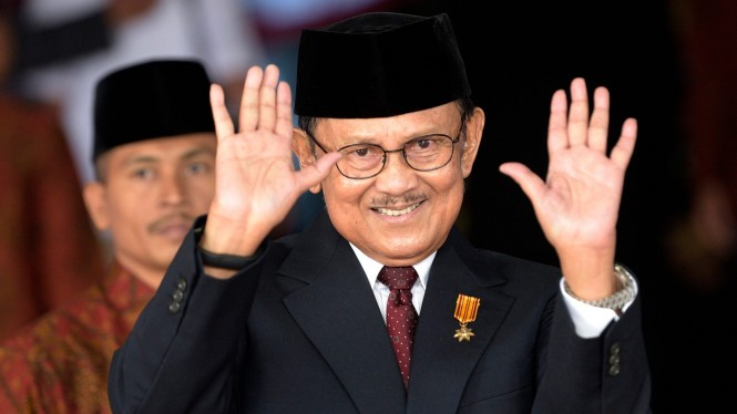 BJ Habibie Meninggal Dunia, Startup Unicorn Indonesia Berduka