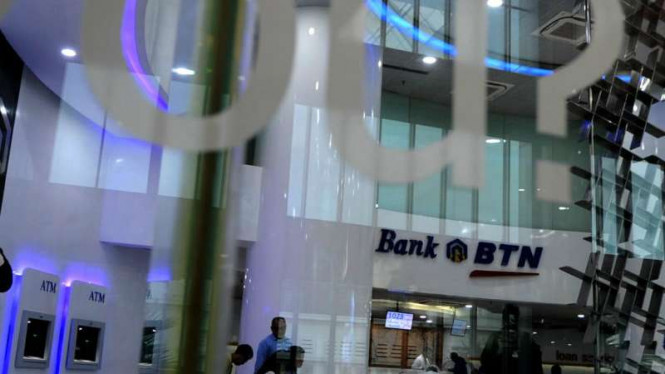 Bank BTN.