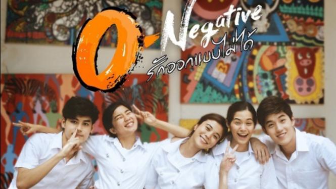 O Negative