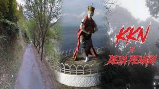 Ilustrasi KKN di Desa Penari