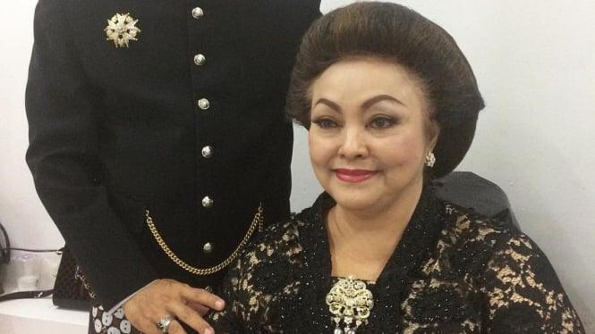 Tienuk Riefki, Maestro Tata Rias Kepercayaan Presiden Meninggal Dunia