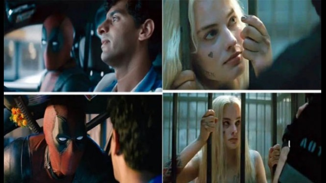 Kesalahan dalam film Hollywood