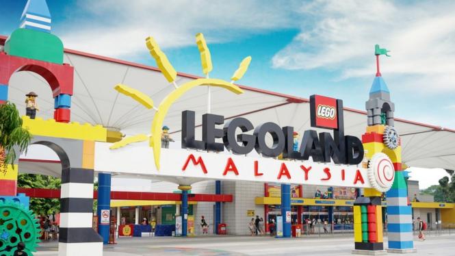 legoland Malaysia Johor Bahru