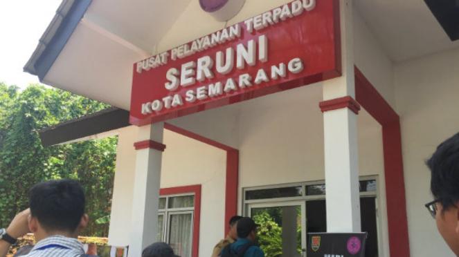 PPT Seruni Semarang