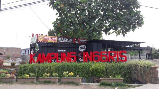 Kampung inggris Pare Kediri Jatim