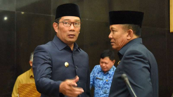 Ridwan Kamil Pastikan Pariwisata Jawa Barat Steril dari Virus Corona