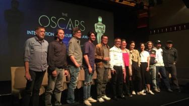 Film Kucumbu Tubuh Indahku didaftarkan di International Feature Film Award