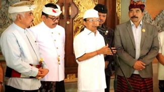 Gubernur Bali I Wayan Koster. (Foto: Humas Pemprov Bali)