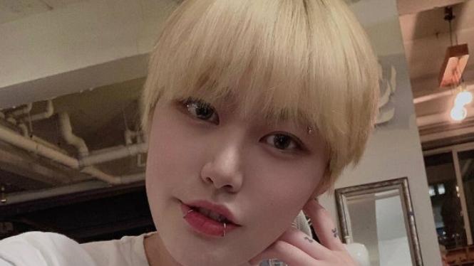 5 Gaya Nyentrik Lee Mijoo yang Digosipkan Dekat dengan Jungkook BTS