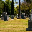 Hollywood Forever Cemetry