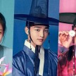 Para pemain Flower Crew: Joseon Marriage Agency.