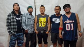 PAS Band.