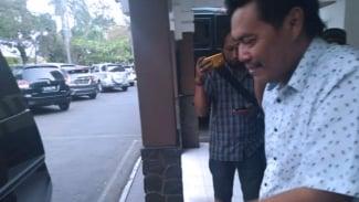 Prananjaya, Kepala Desa Dukuhmojo, Kecamatan Mojoagung. Setelah dilakukan pemeriksaan oleh Kejari Jombang. (FOTO: Kejaksaan Negeri Jombang)