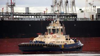 Australia menggantungkan hampir 90 persen pasok BBM dari luar negeri.