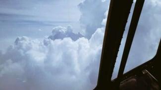 Penyemaian awan BBT untuk hujan buatan di Sumatera