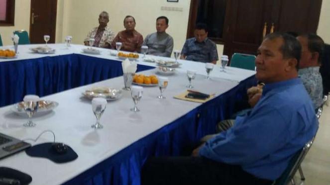 Gereja GPIB Zebaoth Bogor