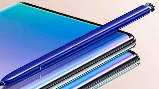S Pen Samsung Galaxy Note 10