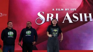 Joko Anwar Tanggapi Isu Film Sri Asih Batal Tayang 2020