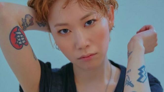Woo Hye Mi