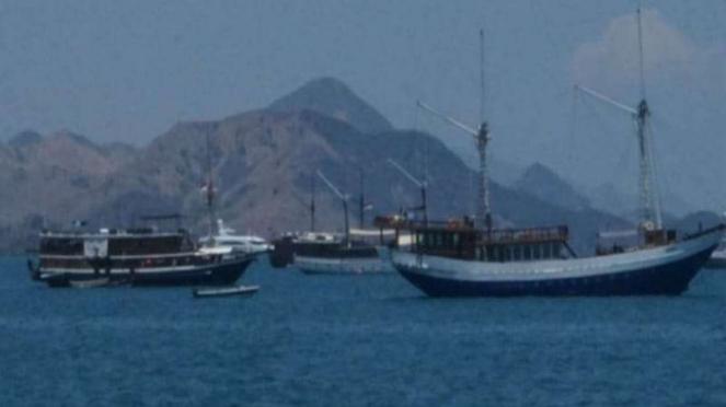 Pelabuhan Labuan Bajo direncanakan akan dibuat khusus untuk penumpang