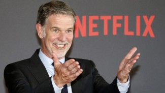 CEO Netflix Tolak Tawaran Akuisisi dari Jeff Bezos. (FOTO: Variety)