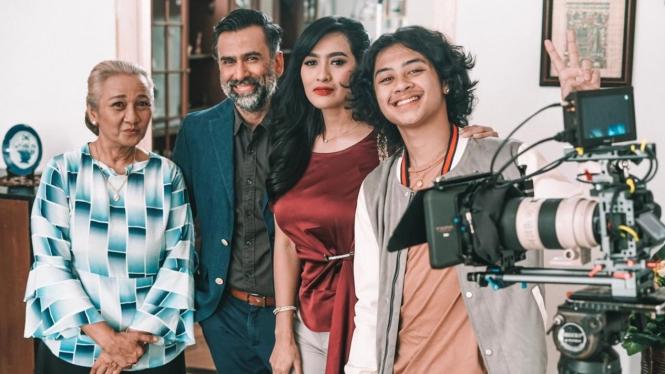 Serial ANTV Pernikahan Dini