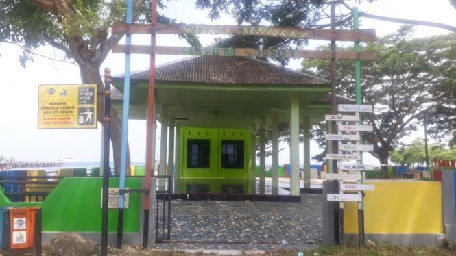 Taman Desa Jaboi