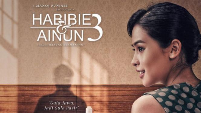 Habibie & Ainun 3.