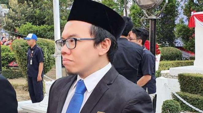 Pendiri Bukalapak, Fajrin Rasyid