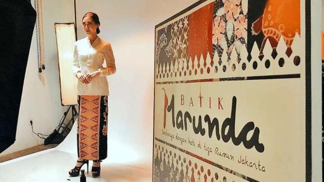 Batik Marunda