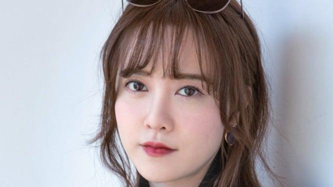 Lirik Lagu Ciptaan Goo Hye Sun Ngenes Banget, Tentang Ahn Jae Hyun?