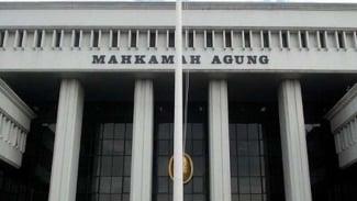 Gedung Mahkamah Agung