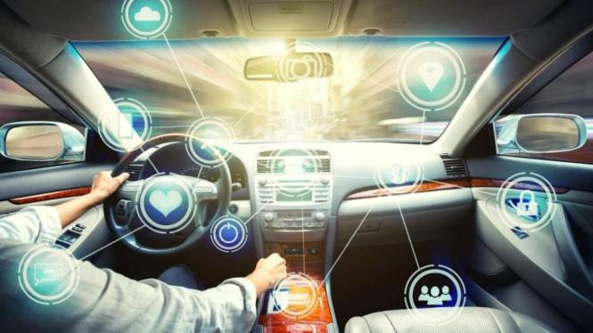 Berbagai Teknologi Canggih Otomotif Pada Tahun Ini