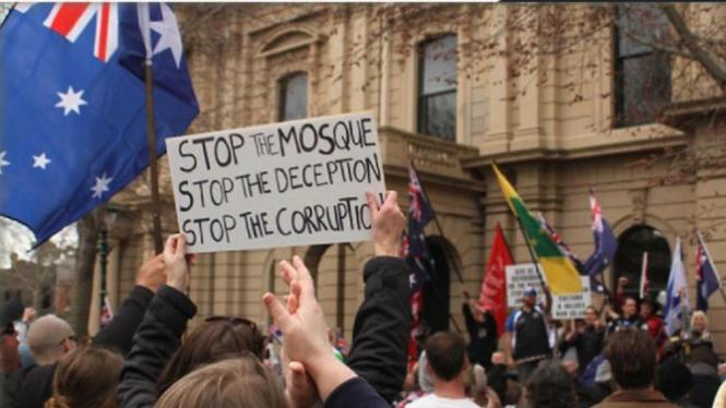 Islamophobia Meningkat di Australia, Umat Muslim Minta Dilindungi