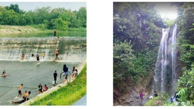 Wisata Desa Kutamendala Tonjong Brebes Yang Wajib Dikunjungi