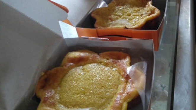 Kue Bingke