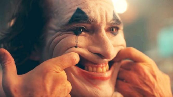 Ilustrasi Joker
